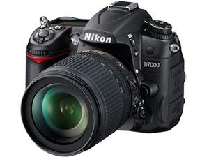 Ersatz unserer Nikon D7000?