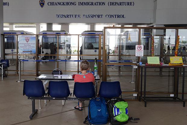 Reisen nur mit Handgepäck – Erste Erfahrungen