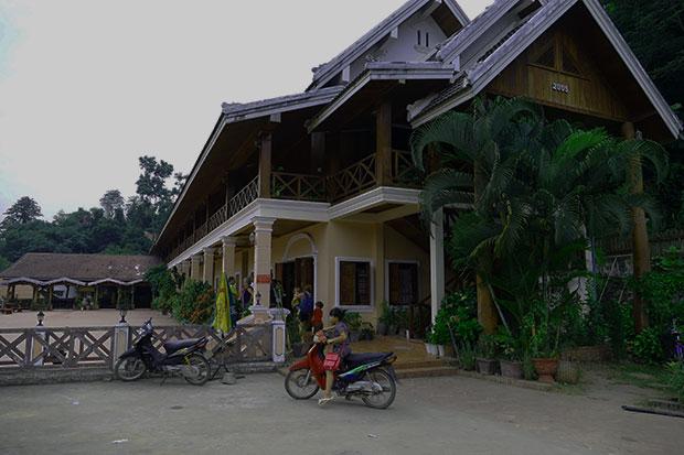 HotelPakBeng