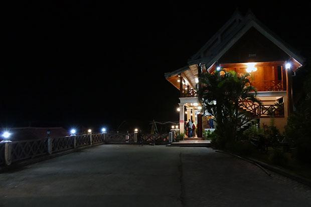 HotelPakBengNacht