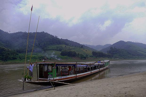 MekongSlowboat