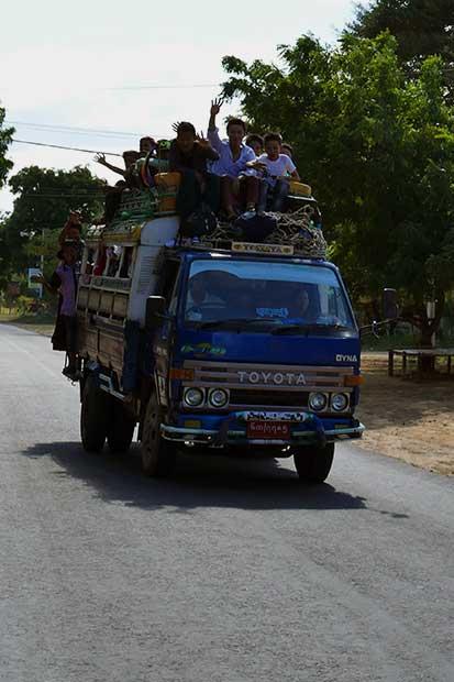 MyanmarStreetView1