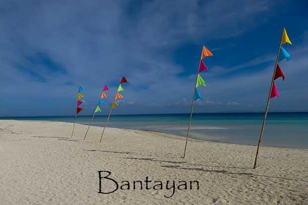 Bantayan Island – Cebu, Philippinen