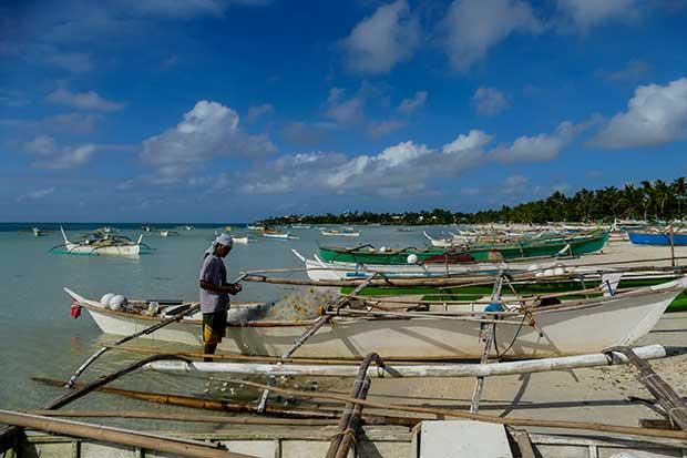 Bantayan Sued Beaches