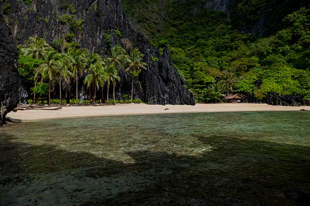 El Nido Island Hoping Secret Lagoon
