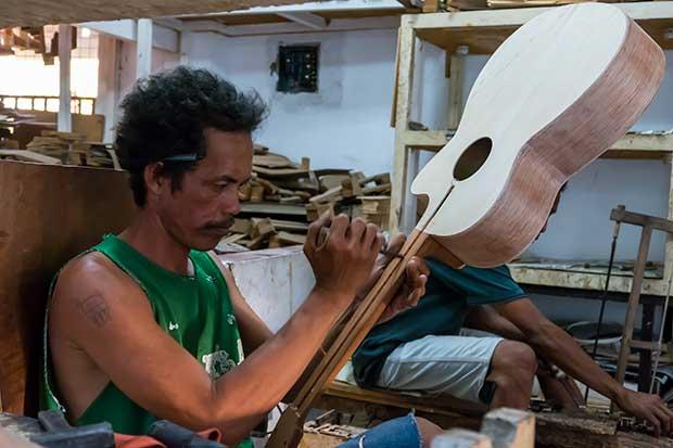 Gitarren Manufaktur
