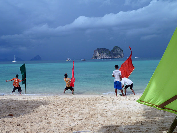 Koh Ngai By By