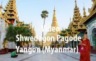 Video: Die Shwedagon Pagode (Myanmar)