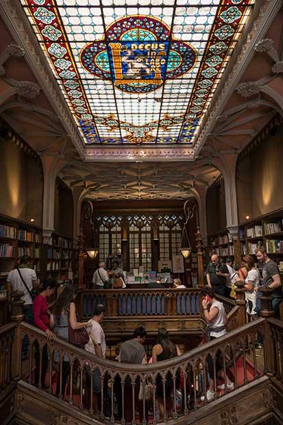Porto_Buchhandlung