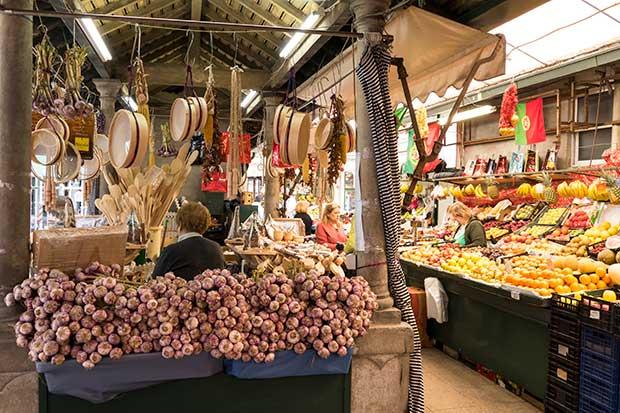 Porto_Markt