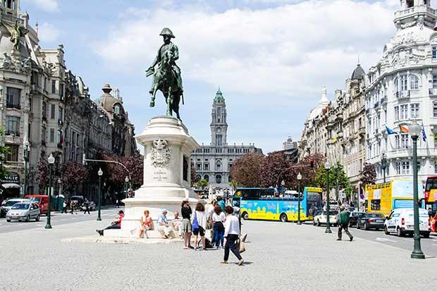 Porto_Platz