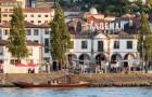 Porto – Portwein Museum Sandeman