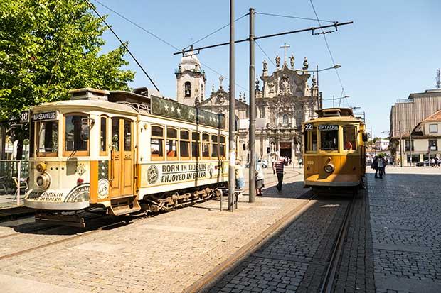 Porto_Tram_1