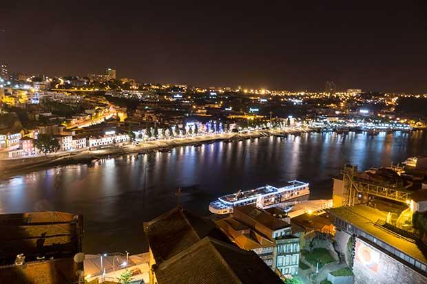 Porto_byNight