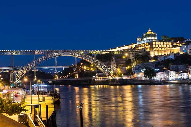 Porto_byNight2