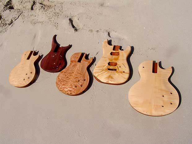 Unterwegs Newtechcloud Ch Gitarre Selber Bauen In Formenterra